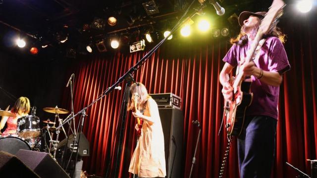 8/27 梅田シャングリラ