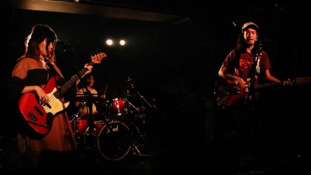 10/20 佐賀ROCKRIDE
